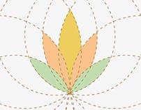 Lotus - Escola de Surf // Identidade Visual