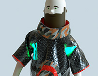fashion geek.