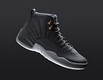 Nike Jordan Motion Explorations