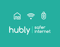 Hubly | Safer Internet