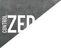 Control Zed
