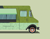 Veggie's Choice Food Truck