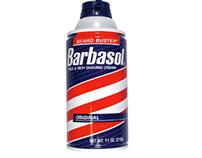 Barbasol Campaign