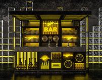 Miller bar