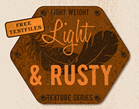 Light and Rusty Texture Pack - Free Files Included!