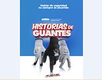 Historias de Guantes