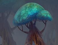 Concept tree