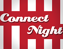 Cornerstone Fellowship- Connect Night