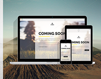 Simple — Coming Soon WP Plugin