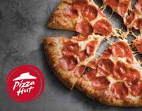 Pizza Hut - Super Tawfeer