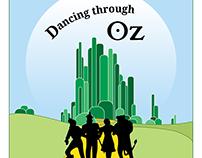 Dance Dimensions Recital Posters