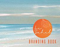 Le Sahel- Branding Kit