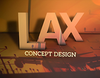 LAX webisode titles