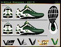 V.STYLE SNEAKER - 2019