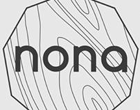 Nona | Logo, Branding