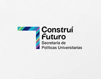 Tecnópolis - Construí Futuro