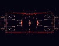 HUD Blueprints A