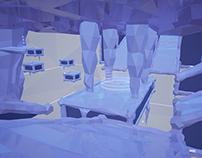Polyseum: Icecap