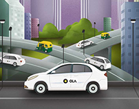 OLA - Ride Appiness Week