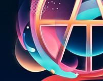 ATC: Artist Series II