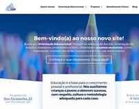 Site - CAOE Educacional