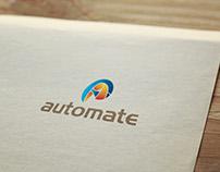 Automate - Logo Template