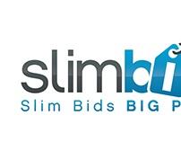 SlimBids Logo