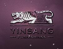 寅裳家飾品牌形象 - YINSANG Branding