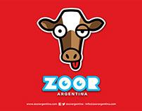 ZOOR Argentina / Branding & Mktg.