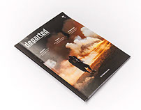 Magazine - the Departed