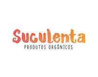 Suculenta - Brandbook