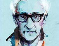 Types of Bird: Woody Allen
