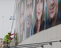 HSBC Advance - Head Office Facade