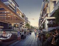 Legencore Residential Compound  Design &Visualizations.