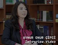 Aynur Onur Çifci