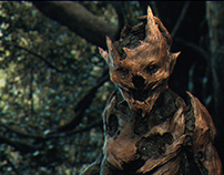 forest creature