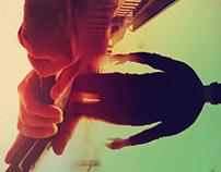 Graceland / open titles, setup, explorations