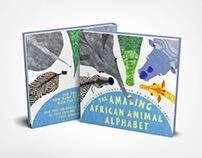 African Alphabet Book
