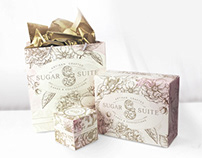 Sugar Suite Packaging