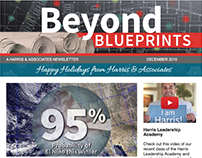 Beyond Blueprint Newsletter