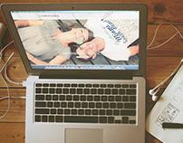 Marion Dubus - Branding et Webdesign