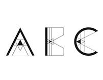 Conceptual type design