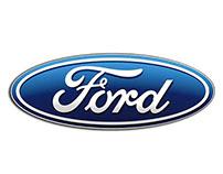 Ford Steering Wheel