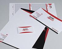 Manuales y papelería