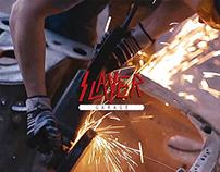 Slayer Garage – Drift project