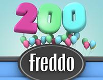 Freddo - Local 3D