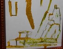 PastParty ART .Part : 4..2015 Creation