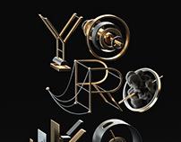 Yorokobu's Magazine Cover