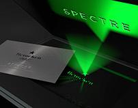 Spectre Premiere / Heineken Event Concept