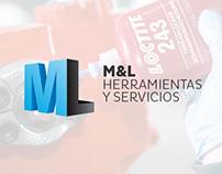 M&L - Herramientas y Servicios